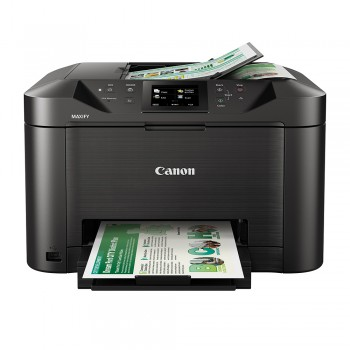 Canon MAXIFY MB5170 Inkjet Color Printer