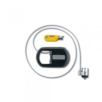 Kensington K64538US MicroSaver Retractable Laptop Lock