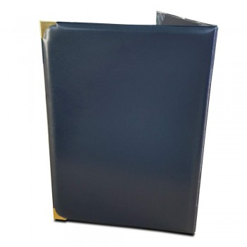 PVC Certificate Holder CH8C A4 Size - Dark Blue (Item No: B11-114) A1R4B95