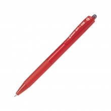 Pilot BP-1 RT Ballpoint Pen Medium Red 1.0mm (BP-1RT-M-R)