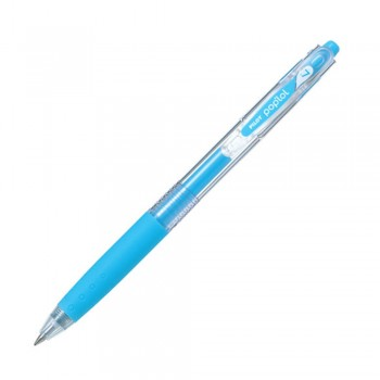 Pilot Pop'Lol Gel Ink Pen 0.7mm Pastel Blue (BL-PL-7-PL)