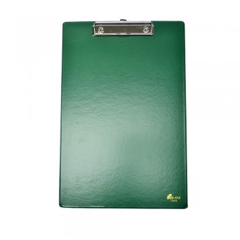 EMI 1340 Wire Clipboard A4 - Green