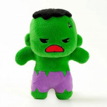 """Marvel Kawaii 4"""" Plush Toy - Hulk (MK-PLH4-HK)"""