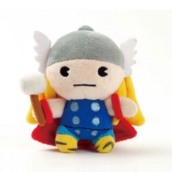"Marvel Kawaii 4"" Plush Toy - Thor (MK-PLH4-TR)"
