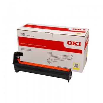 OKI C532/MC573 Cyan Drum #46484111 - 6k