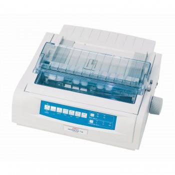 OKI ML720 Plus 9 Pin Dot Matrix Printer Microline 720 Plus - 42113931