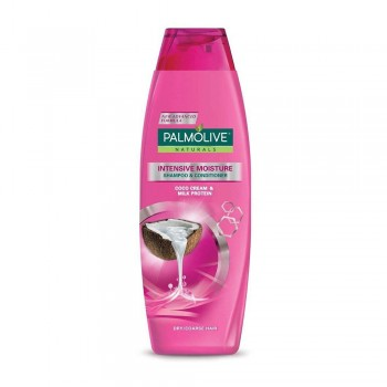 Palmolive Naturals Intensive Moisture Shampoo & Conditioner 350ml