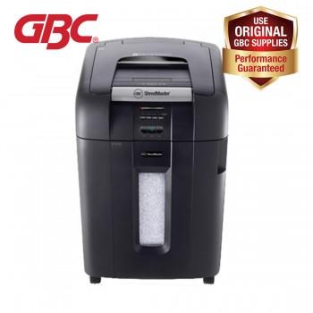 GBC Auto+ 600M Large Office Shredder