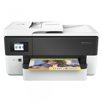 HP OfficeJet Pro 7720 All-in-One Printer