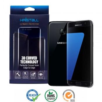 Kristall UltimateProtector Film Samsung Galaxy 7 Edge