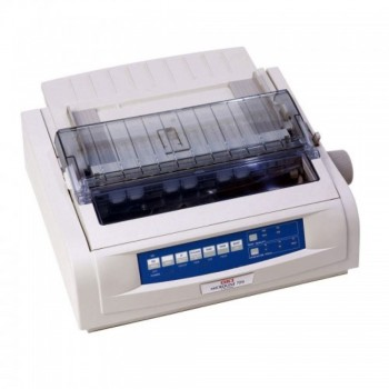 OKI MICROLINE 790 - A4 24-Pin USB/Parallel Dot Matrix Printer