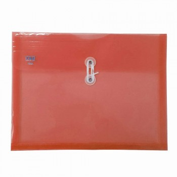 CBE 103A PP Document Holder (A4) Red