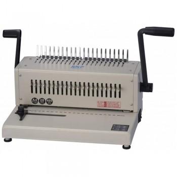 MKP BP-7320 Comb Binding - A4/ 400shts/ Punches 25shts (Item No: AABP-7320)  A7R1B33