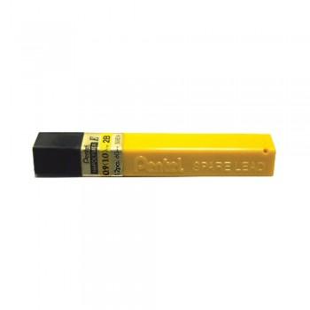 Pentel HI-Polymer 50.9E-2B Lead 0.9mm