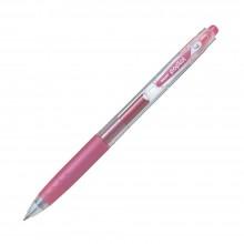 Pilot Pop'Lol Gel Ink Pen 0.7mm Metallic Pink (BL-PL-7-MP)