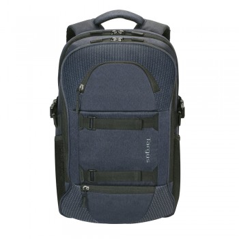 Targus 15.6 Inch Urban Explorer Backpack - Blue