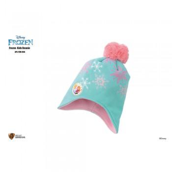 Disney Frozen Kids Beanie - Anna & Elsa Sisters (APL-FZN-004)
