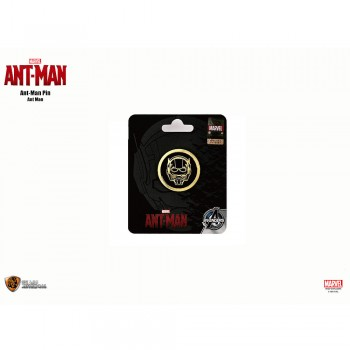 Marvel: Ant-man Pin (ANM-PIN)