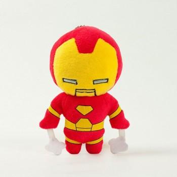 "Marvel Kawaii 4"" Plush Toy - Iron Man (MK-PLH4-IM)"