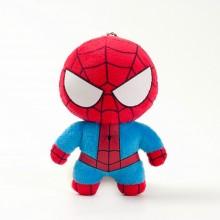"Marvel Kawaii 4"" Plush Toy - Spider Man (MK-PLH4-SPM)"
