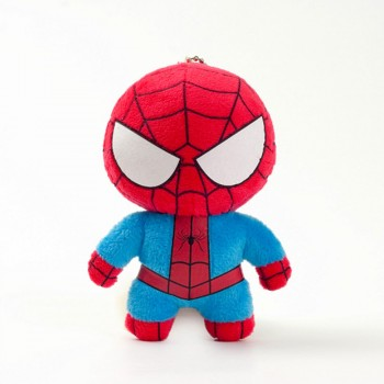 "Marvel Kawaii 4"" Plush Toy - Spider Man (MK-PLH4-SPM)"