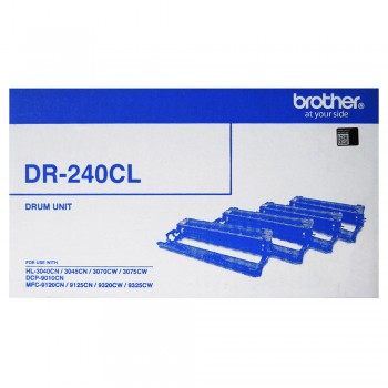 Brother DR-240 Drum