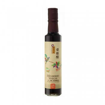 CHEN JIAH JUANG Organic Mulberry Vinegar 250ml