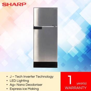 Sharp SJ189MS i-Huggy Series Refrigerator (170L)