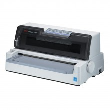 OKI ML6300FB 24 Pin Dot Matrix Printer Microline 6300FB - Print Speeds Of Up To 450cps - 43045007